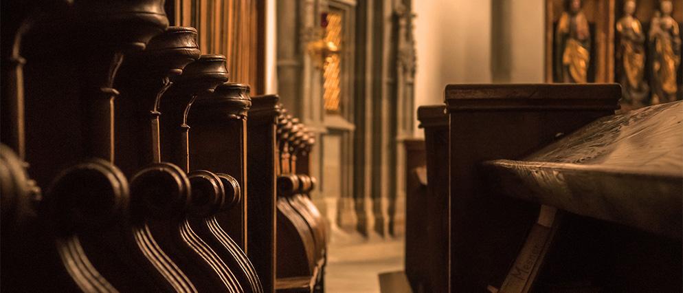 Biřmování – čím potěšit čerstvě dospělé křesťany?